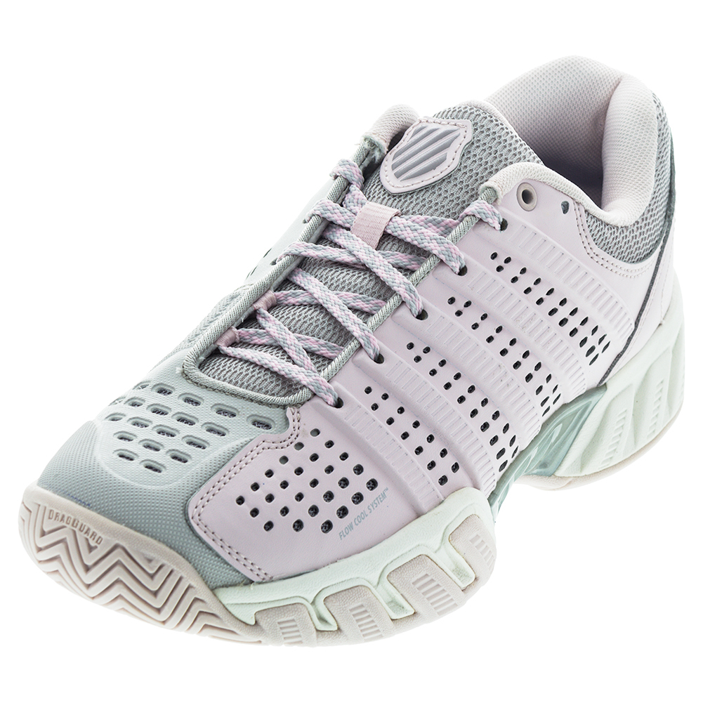 Women's Bigshot Light 2.5 Tennis Shoes Mauve Chalk And Wind Chime