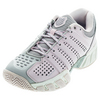 K-SWISS Women`s Bigshot Light 2.5 Tennis Shoes Mauve Chalk and Wind Chime