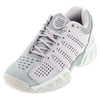 K-SWISS Juniors` Bigshot Light 2.5 Tennis Shoes Mauve Chalk and Wind Chime