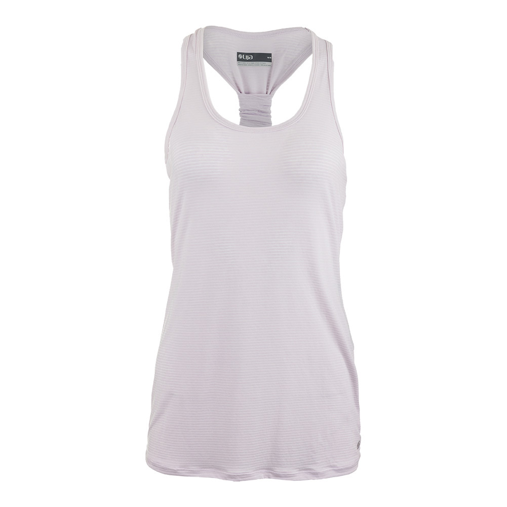 Women's Lifestyle Tennis Tank Lily