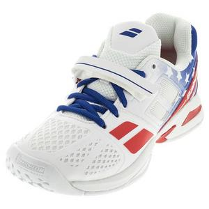 Juniors` Propulse Tennis Shoes Stars and Stripes