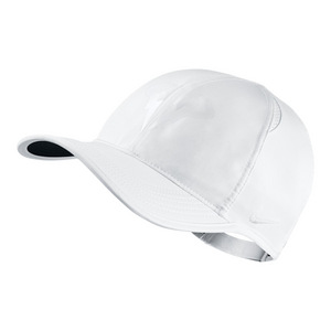 Men`s Rafa Featherlight Tennis Cap White