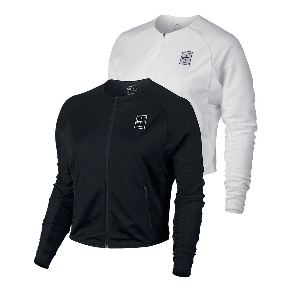 Nike Womenu0026#39;s NikeCourt Tennis Jacket