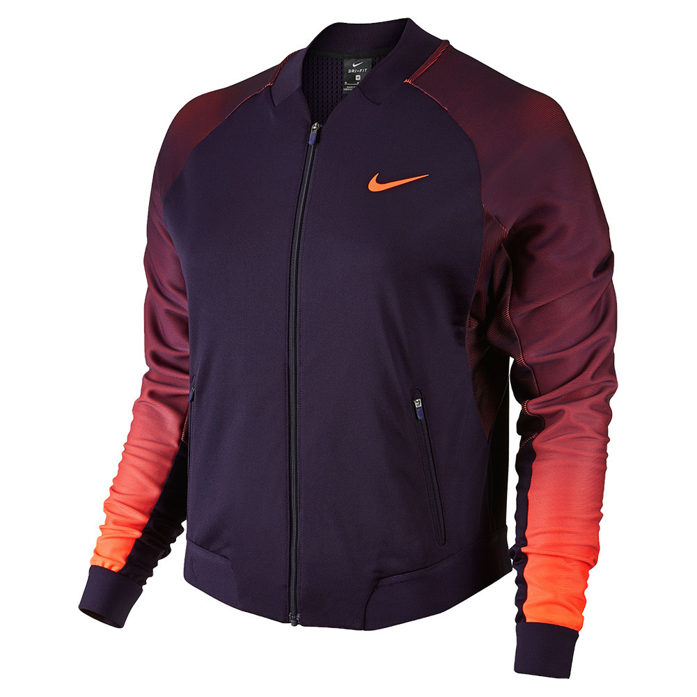 Women's Premier Tennis Jacket