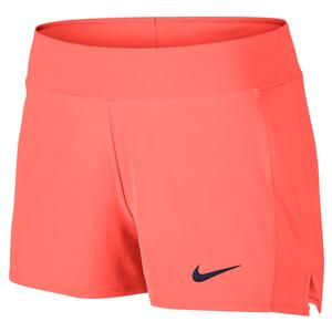 Women`s Baseline Tennis Short