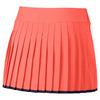 Women`s Victory 11.75 Inch Tennis Skort 890_BRIGHT_MANGO