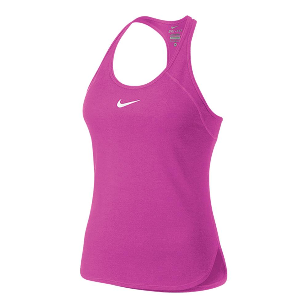 Women's Slam Tennis Tank