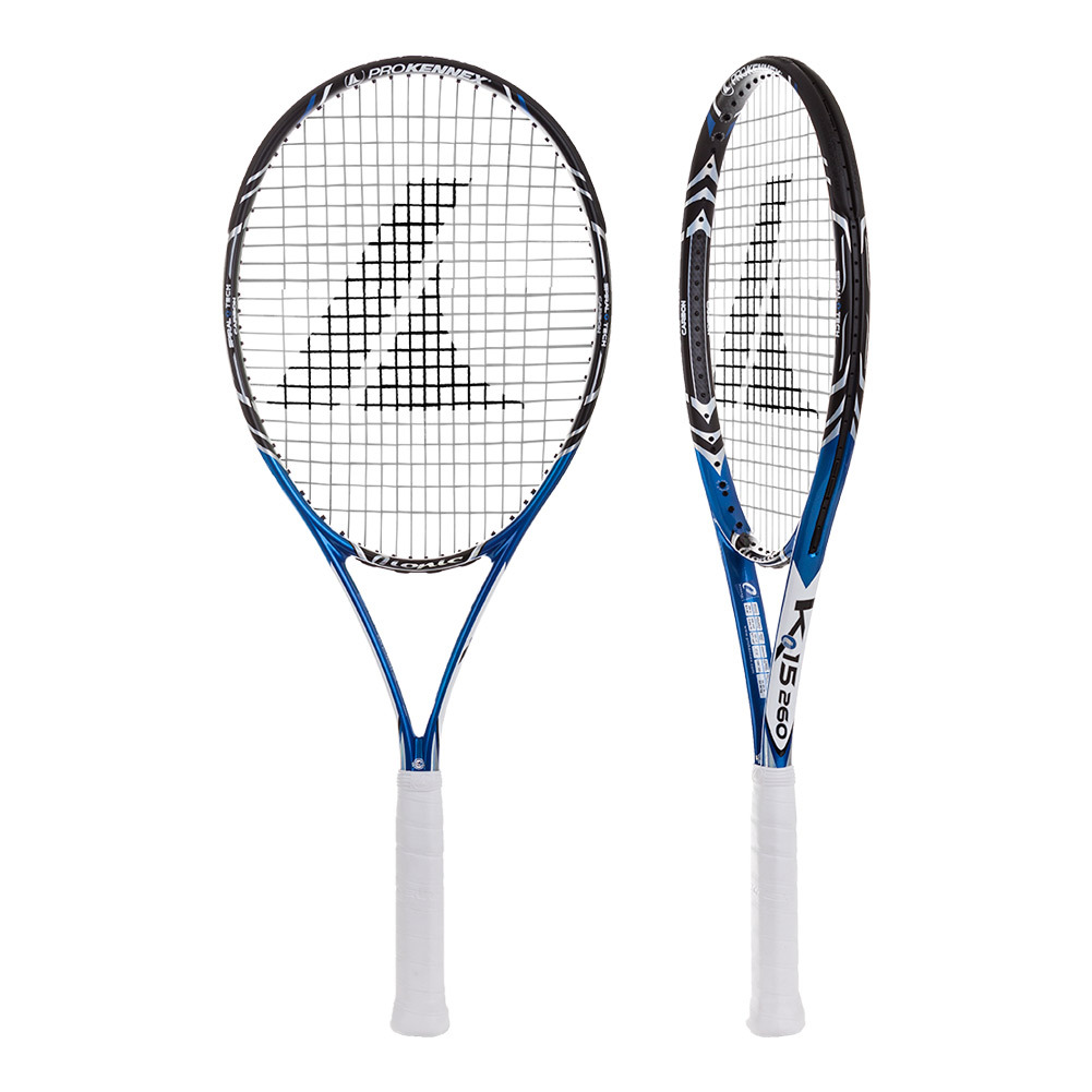 Ki 15 260 Demo Tennis Racquet