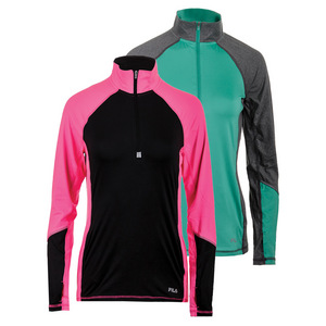 Women`s Odyssey Half Zip Top