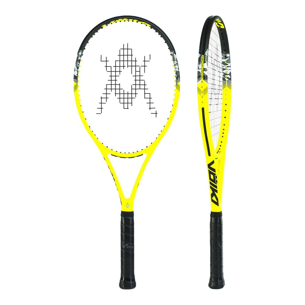 V- Sense 10 295g Demo Tennis Racquet 4_3/8