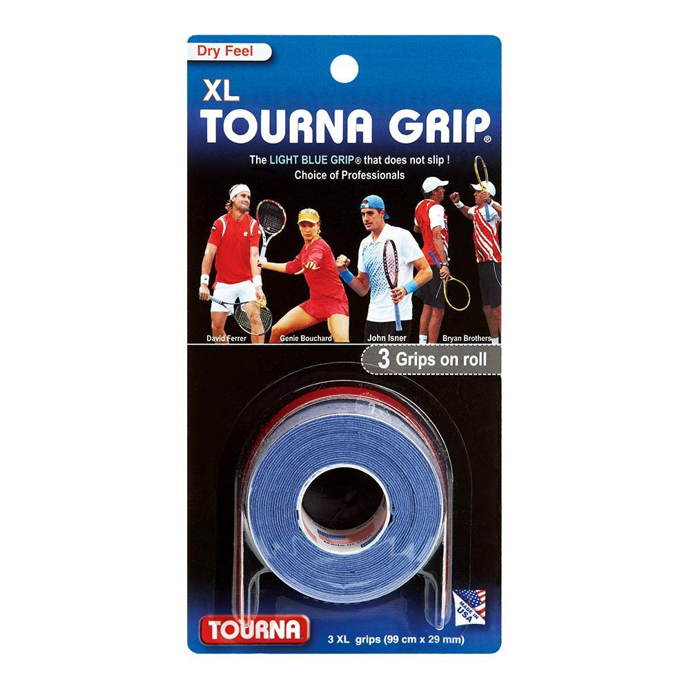 Tourna Grip XL OVERGRIP