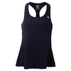 ELEVEN Women`s Race Day Tennis Tank Black
