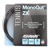 ASHAWAY MonoGut ZX 1.27/16G Tennis String Black