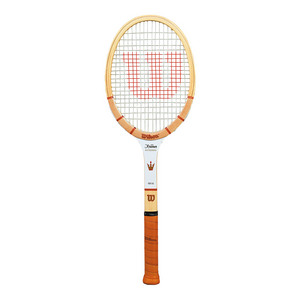 Jack Kramer Autograph Retro Prestrung Tennis Racquet 3/8 Grip
