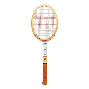 Jack Kramer Autograph Retro Tennis Racquet 3/8 Grip