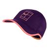 Court Aerobill Featherlight Tennis Cap 524_PURPLE_DYNASTY