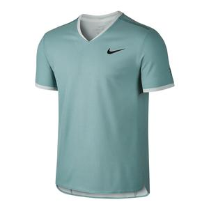 Men`s Court Dry Roger Federer Tennis Top