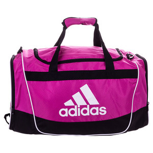 Defender II Small Duffel Bag Intense Pink