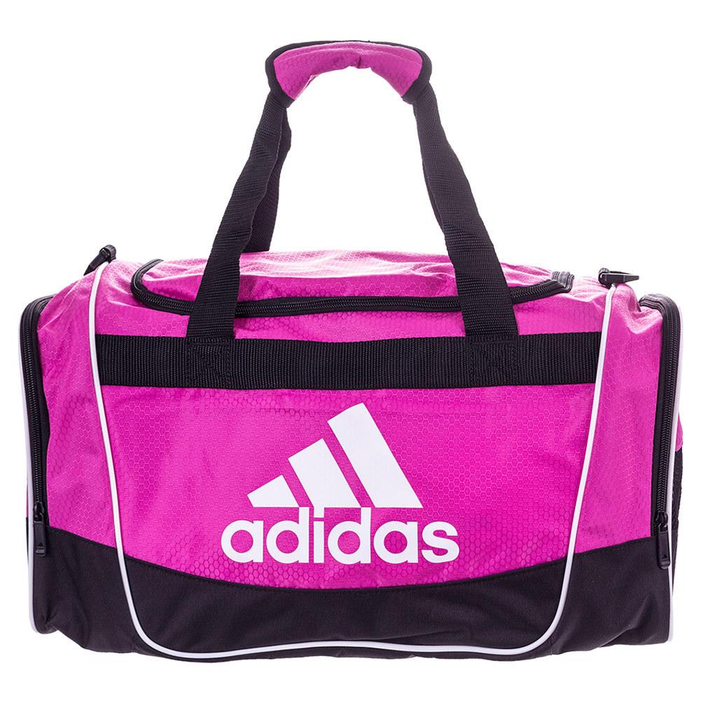 adidas duffel bag medium