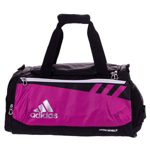 Team Issue Small Duffel Bag Intense Pink