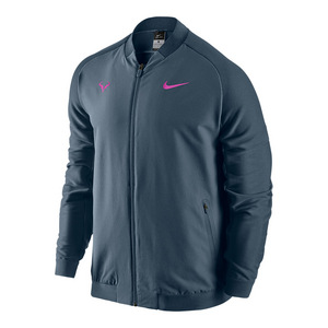Men`s Rafa Premier Tennis Jacket Squadron Blue