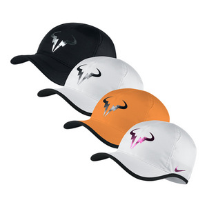 Men`s Rafa Iridescent Featherlight Tennis Cap