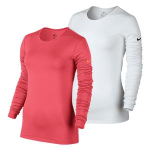 Women`s Pro Warm Top