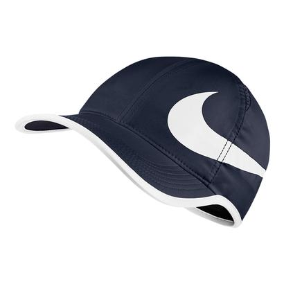 Aerobill Bill Swoosh Tennis Cap