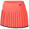 Women`s Victory 13 Inch Tennis Skort 890_BRIGHT_MANGO