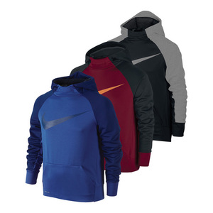 Boys` Therma Training Hoodie