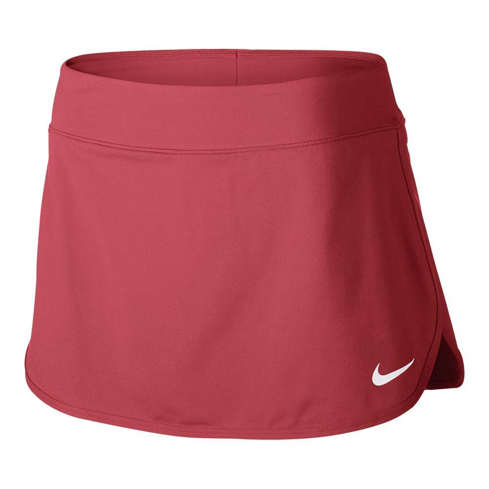 Women's Pure 11.75 Inch Tennis Skort