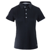 WILSON Women`s Classic NYC Tennis Polo Black