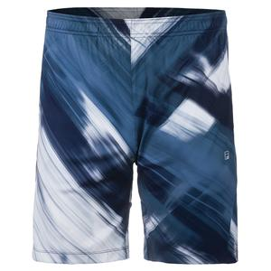 Men`s Hurricane Tennis Short