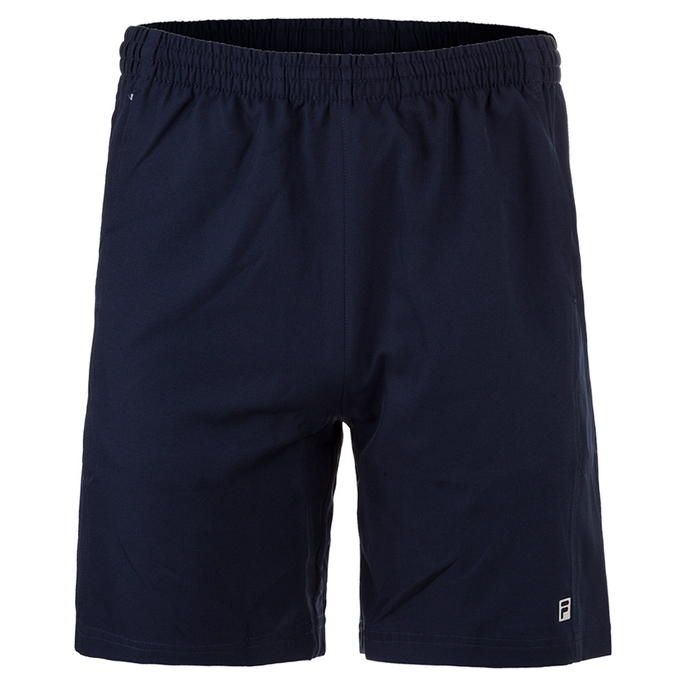 Men's Fundamental Tour Tennis Short Peacoat