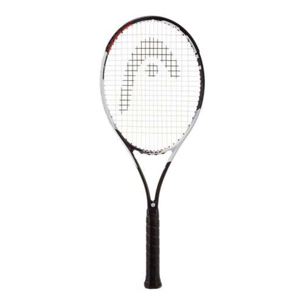 Graphene Touch Speed Pro Demo Tennis Racquet 4_3/8