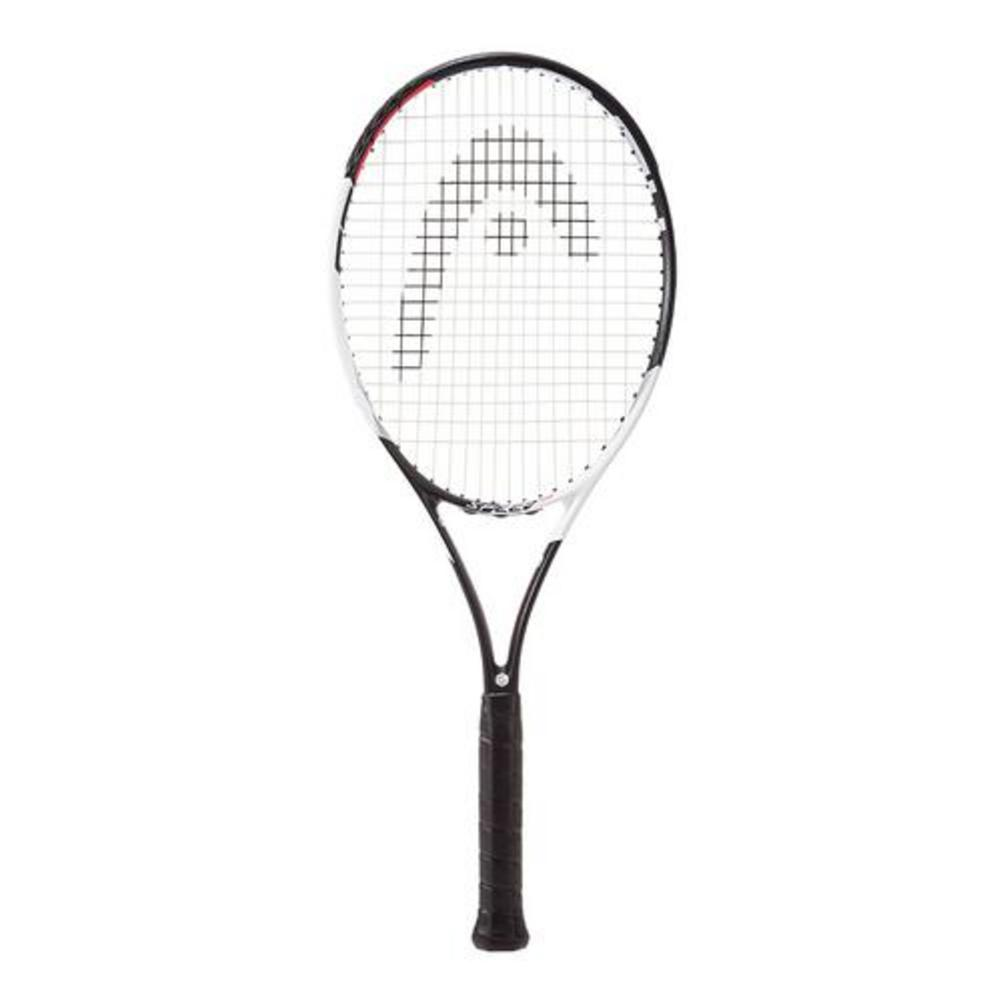 Graphene Touch Speed Mp Demo Tennis Racquet 4_3/8