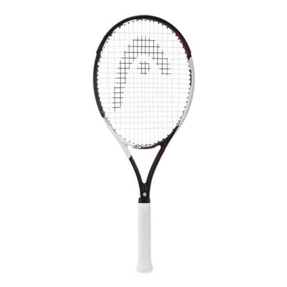 Graphene Touch Speed S Demo Tennis Racquet 4_3/8