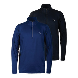 Men`s Base Layer Half Zip Top