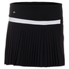 Women`s Raquel 13.5 Inch Tennis Skort 1000_BLACK