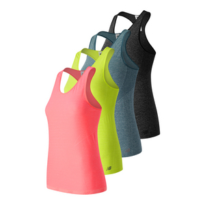Women`s M4M Seamless Tennis Tank