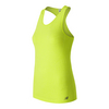 Women`s M4M Seamless Tennis Tank FFH_FIRELFY_HEATHER