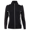 Women`s Raquel Tennis Jacket Black by BOLLE