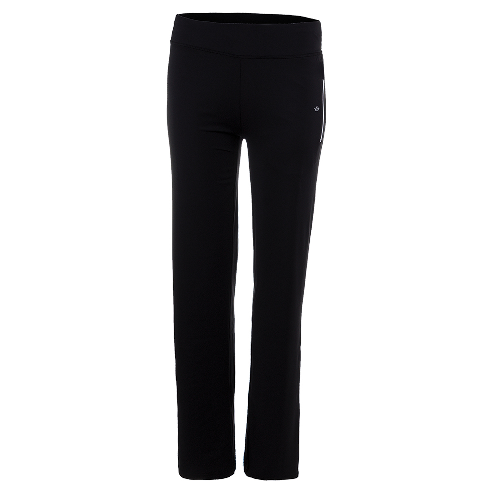 Women's Raquel Tennis Pant Black