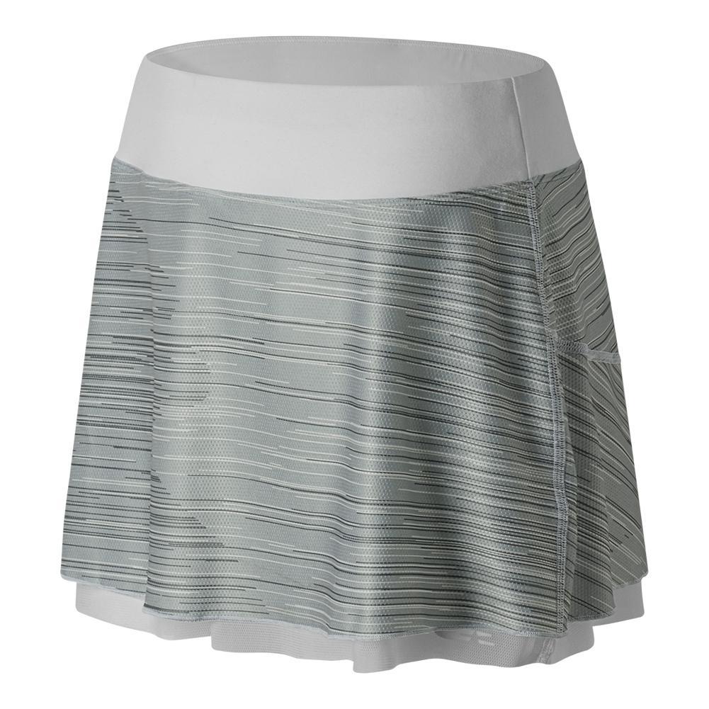 Women's Rosewater Reversible Tennis Skirt