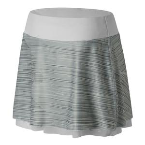 Women`s Rosewater Reversible Tennis Skirt