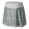 Women`s Rosewater Reversible Tennis Skirt WT_WHITE