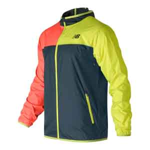 Men`s Windcheater Tennis Jacket Galaxy and Firefly