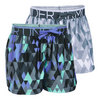 UNDER ARMOUR Girls` Printed Play Up Short