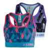 UNDER ARMOUR Girls` Novelty Armour Bra