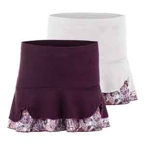 Women`s Luna Tennis Skort